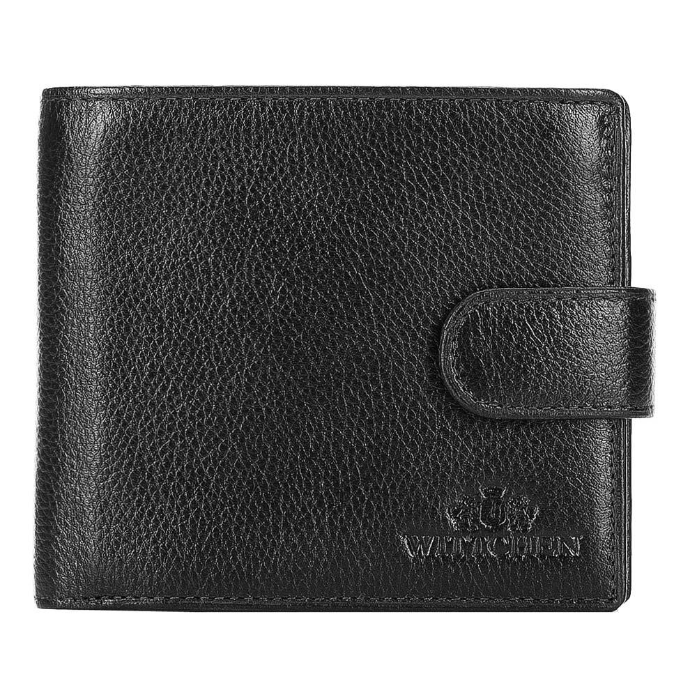 Kvalitná kožená peňaženka.