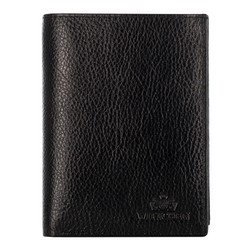 Wallet, black, 21-1-265-10, Photo 1