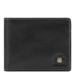 Wallet, black, 22-1-173-1, Photo 1