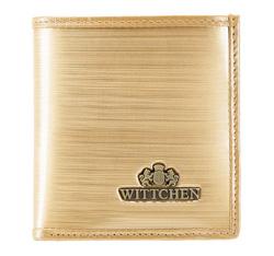 Portfel, złoty, 25-1-065-GB, Zdjęcie 1