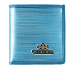 Wallet, blue, 25-1-065-NB, Photo 1