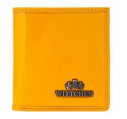 Кожаный кошелек Wittchen 25-1-065-Y, желтый 25-1-065-Y