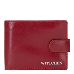Wallet, red, 26-1-115-3, Photo 1