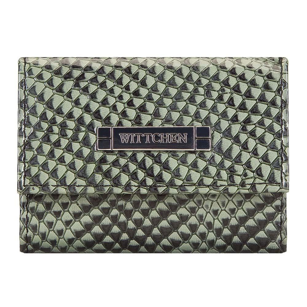 Malá dámska peňaženka.