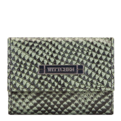 Wallet, green, 26-1-417-1, Photo 1