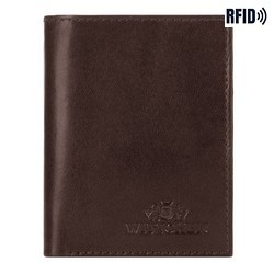 Wallet, brown, 26-1-420-4, Photo 1