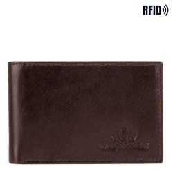 Wallet, brown, 26-1-421-4, Photo 1