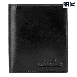 Wallet, black, 26-1-422-1, Photo 1