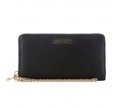 Wallet, black, 26-1-427-3, Photo 1