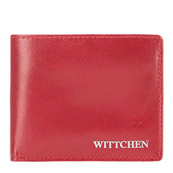 wallet, red, 26-1-436-3, Photo 1