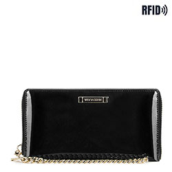 Wallet, black, 26-1L-427-1, Photo 1