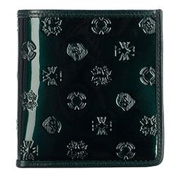 Portfel, ciemny zielony, 34-1-065-0, Zdjęcie 1