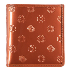Wallet, orange, 34-1-065-6S, Photo 1