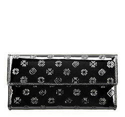 Wallet, black, 34-1-331-1S, Photo 1