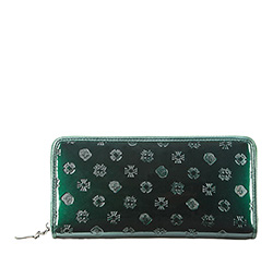 Wallet, dark green, 34-1-482-0S, Photo 1