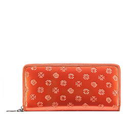 Wallet, orange, 34-1-482-6S, Photo 1
