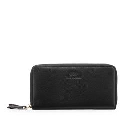 Кожаный кошелек Wittchen 81-1-400-1R, черный 81-1-400-1R