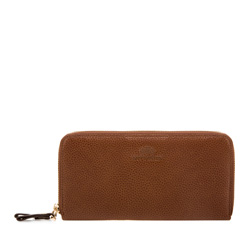Кожаный кошелек 81-1-400-4R