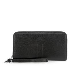 Кожаный кошелек Wittchen 82-1-406-1R, черный 82-1-406-1R