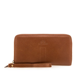Кожаный кошелек Wittchen 82-1-406-5R, коричневый 82-1-406-5R