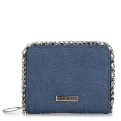Wallet, navy blue, 88-1Y-551-7, Photo 1