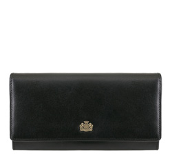 Wallet, black-red, 10-1-052-13, Photo 1