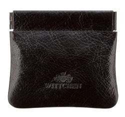 Кожаный кошелек Wittchen 21-1-029-1, черный 21-1-029-1