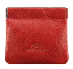 Wallet, red, 21-1-029-3, Photo 1
