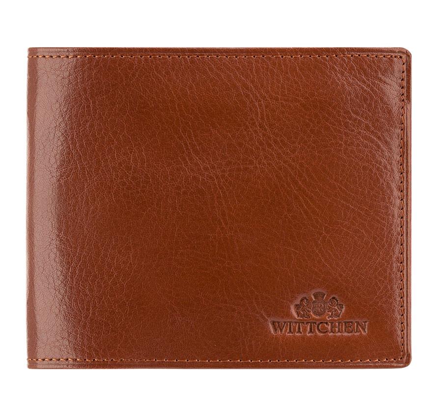 Stredne veľká pánska peňaženka z Italy kolekcie.