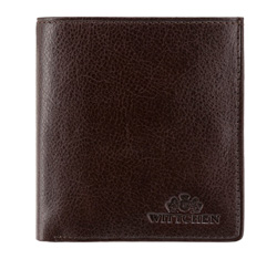 Wallet, brown, 21-1-065-44, Photo 1