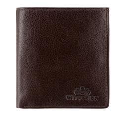 Кожаный кошелек Wittchen 21-1-065-44, коричневый 21-1-065-44