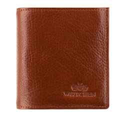 Wallet, light brown, 21-1-065-5, Photo 1