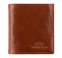 Кожаный кошелек Wittchen 21-1-065-5, светло-коричневый 21-1-065-5