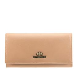 Кожаный кошелек 13-1-075-B