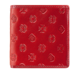 Wallet, red, 33-1-065-3S, Photo 1