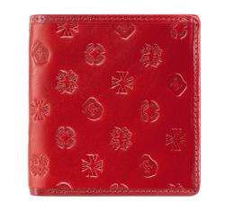 Кожаный кошелек Wittchen 33-1-065-3S, красный 33-1-065-3S