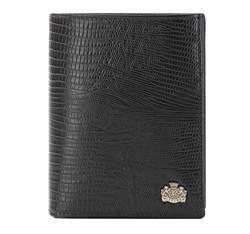 Кожаный кошелек Wittchen 15-1-265-1J, черный 15-1-265-1J