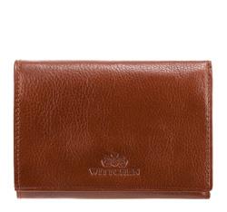Кожаный кошелек Wittchen 21-1-071-5, светло-коричневый 21-1-071-5