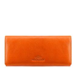 Кожаный кошелек 21-1-333-6