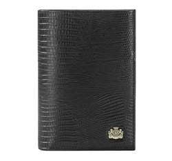 Кожаный кошелек Wittchen 15-1-033-1J, черный 15-1-033-1J