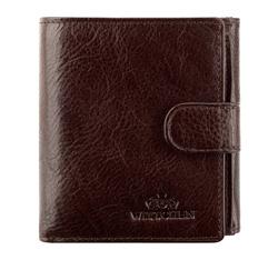 Кожаный кошелек 21-1-010-44