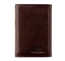 Кожаный кошелек 21-1-018-44
