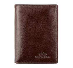 Кожаный кошелек 21-1-023-44