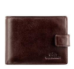 Кожаный кошелек 21-1-038-44