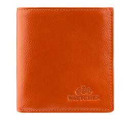 Portfel, pomarańczowy, 21-1-065-6, Zdjęcie 1