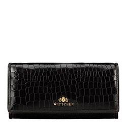 Wallet, black, 15-1-052-1, Photo 1