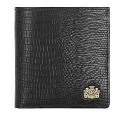Кожаный кошелек Wittchen 15-1-065-1J, черный 15-1-065-1J