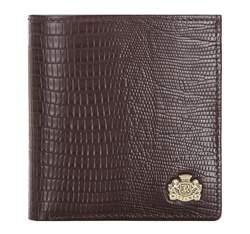 Кожаный кошелек Wittchen 15-1-065-4J, коричневый 15-1-065-4J