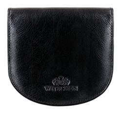 Кожаный кошелек 21-1-043-1
