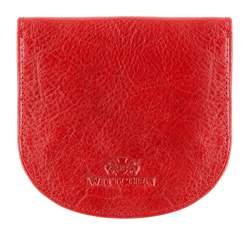 Portfel, czerwony, 21-1-043-3, Zdjęcie 1